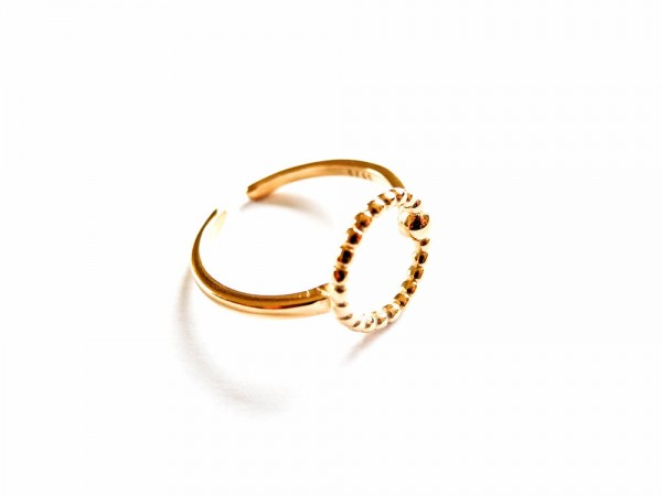 Atelier Coquet Ring Lune