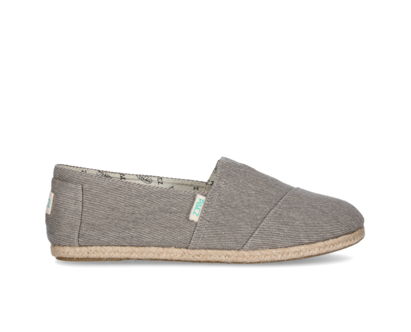 Paez Original Raw Essential Grey