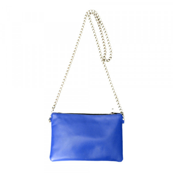 Minibag Duo Royalblau mit Kette