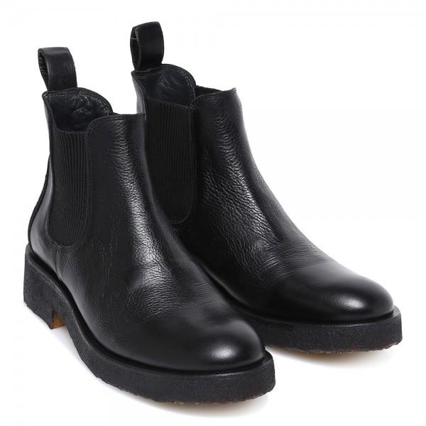 Angulus - Chelsea Boots Black
