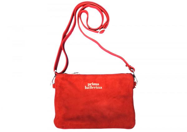 Umhängetasche Minibag Rot Vorschau