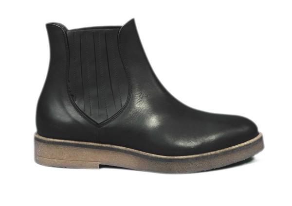 Prima Ballerina - Boots Vitello (Gr. 38 - entspricht 37)