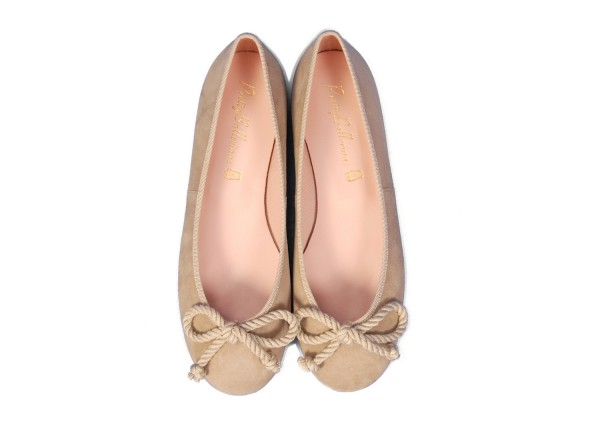 Pretty Ballerinas Angelis Safari