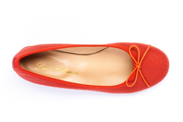 Ballerinas Laco's Collection - Joy Flanell