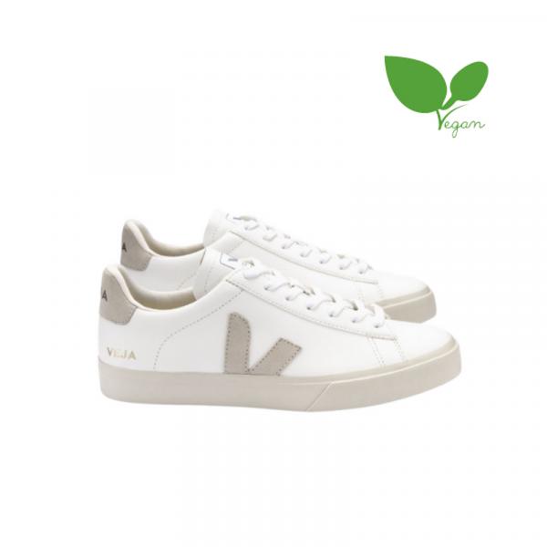 Veja Vegane Sneakers Urca White 10