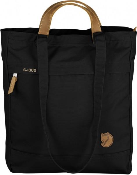 Tote Bag Nr. 1 black