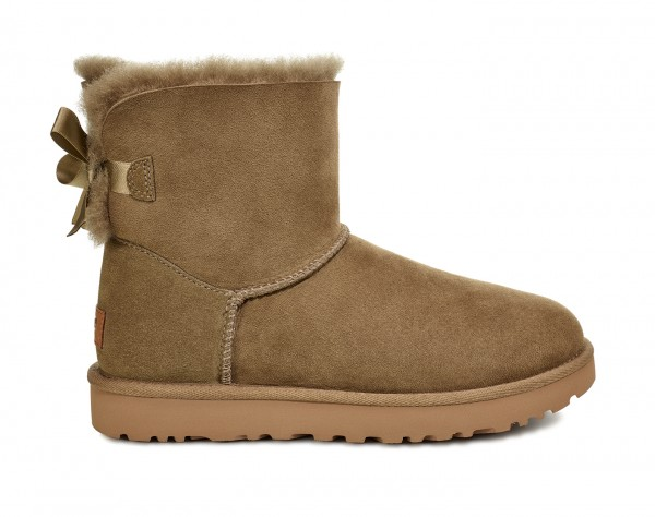 UGG Mini Bailey Bow Antilope