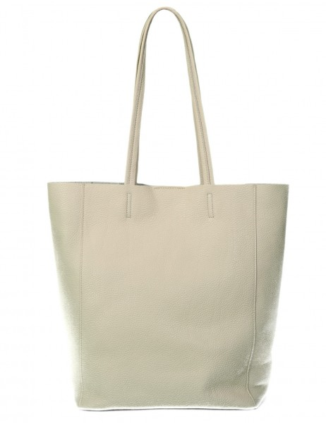 Tote Bag Weiss