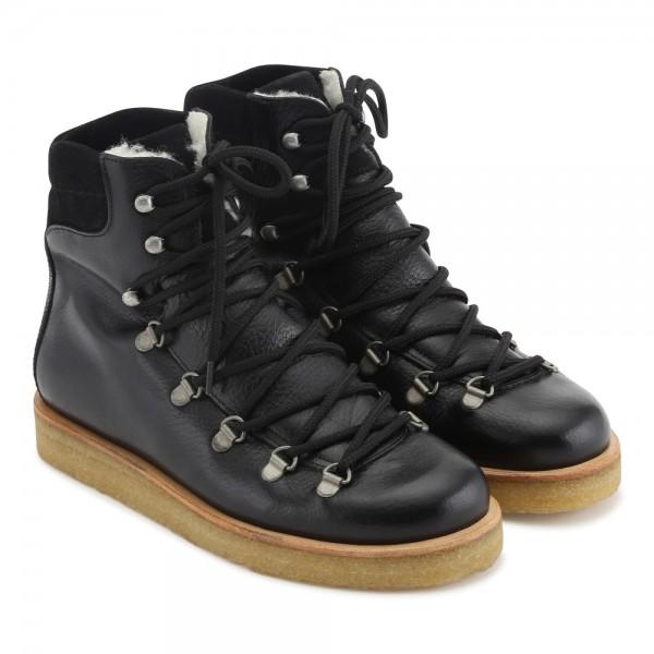 Angulus Boot Black