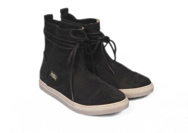 Jonny's Vegan Boots