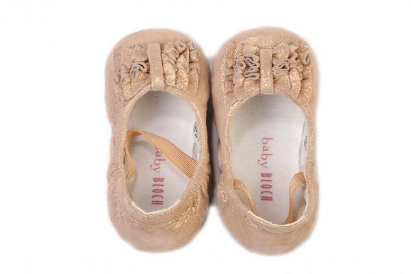 "Ballerinas ""BabyBloch"" - Baby Raphaela"