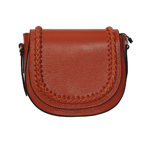 Prima Ballerina - Stella Bag Dark Orange