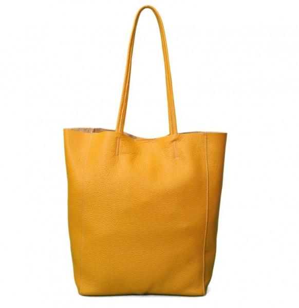 Tote Bag Senf