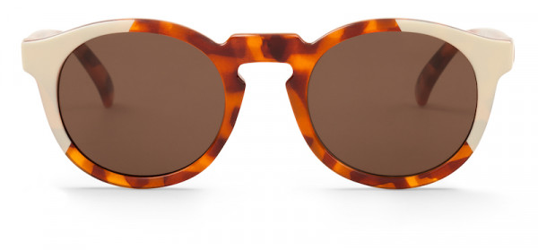 Mr. Boho Sunglasses Jordaan Tortoise