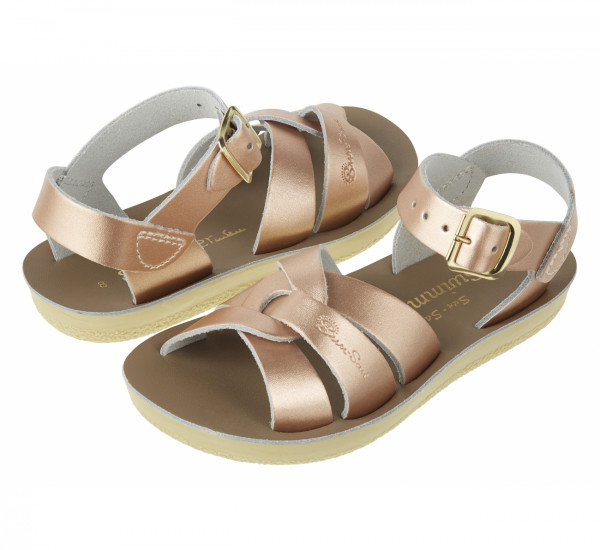 Salt Water Kids - Swimmer Youth Rosegold