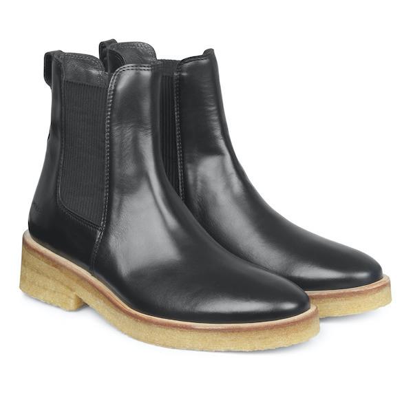 Angulus Chelsea Boots 7546