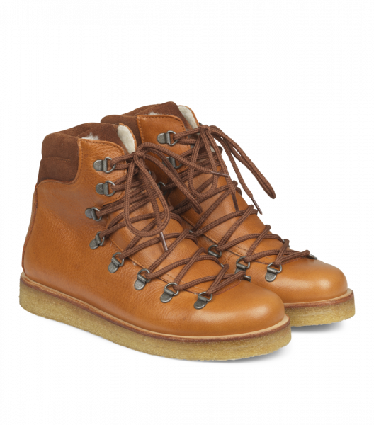 Angulus Boots with laces 1