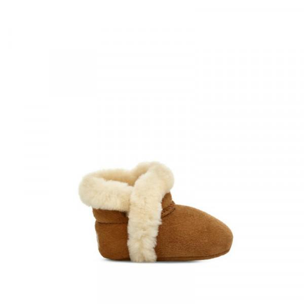 Ugg Baby Schuhe Chestnut