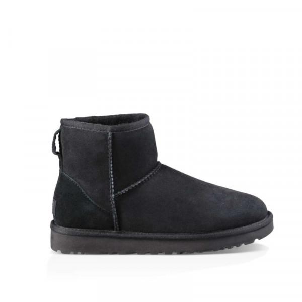 UGG - UGG Classic Mini II Boots Black