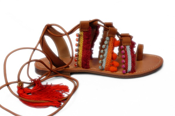 Exé - Sandalen Multicolor