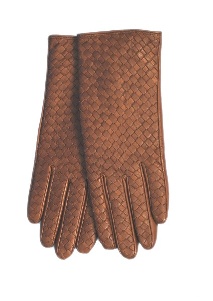Forever Amici - Gloves Cognac