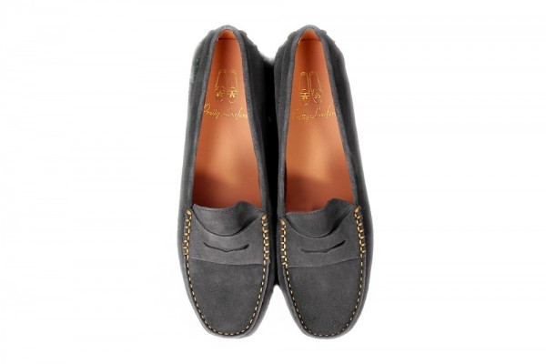 Pretty Loafers - Zahara Jeans