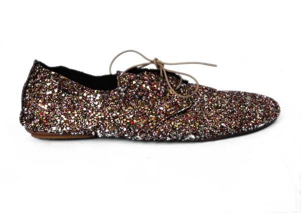 Anniel - Scarpa Soft Glitter
