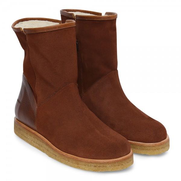 Angulus - Boots Camel