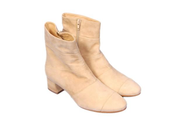 Prima Ballerina - Stiefeletten Sand