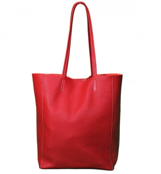 Tote Bag Vicky Rot