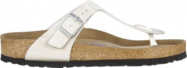 Birkenstock - Gizeh magic galaxy white