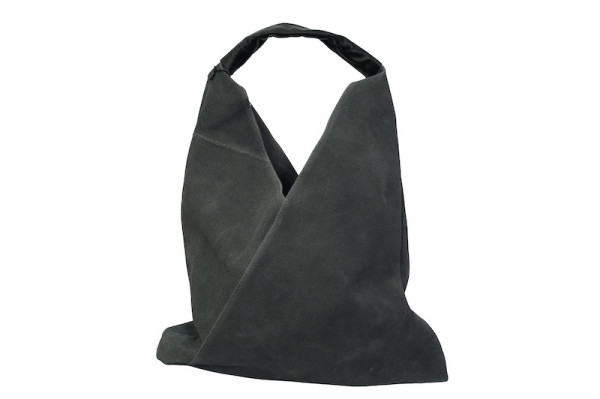 Prima Ballerina - Alice Tote Bag Grey