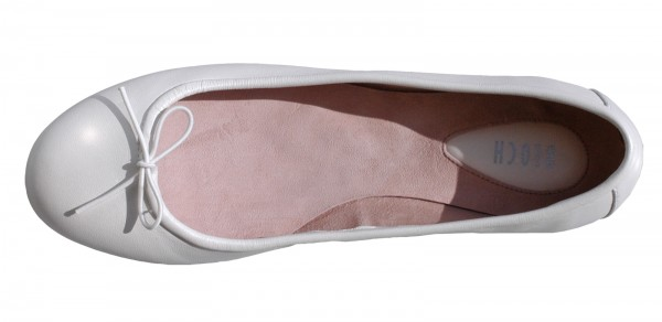Ballerinas Fonteyn Weiss (Bloch)