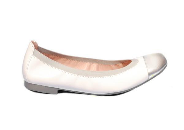 Pretty Ballerinas Ami Plata