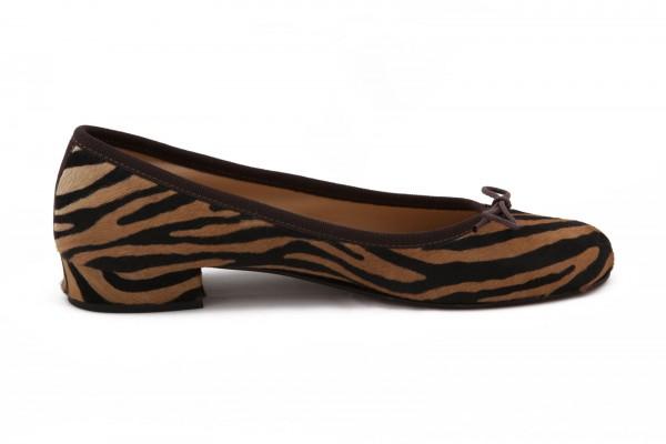 Ballerinas Laco's Collection - Joy Tiger