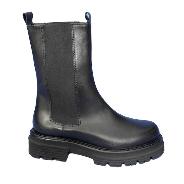 Chelsea Boots hoher Schaft