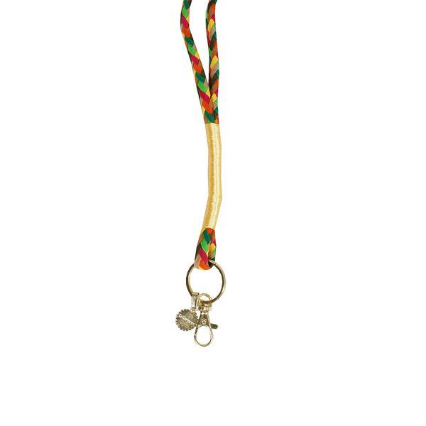 La Garconne Keychain 8 colors