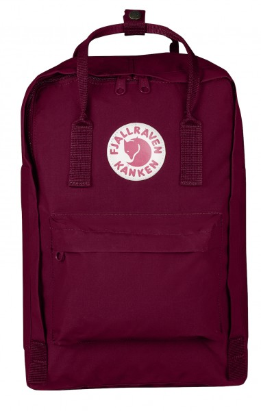 Kanken Laptop 15'' plum