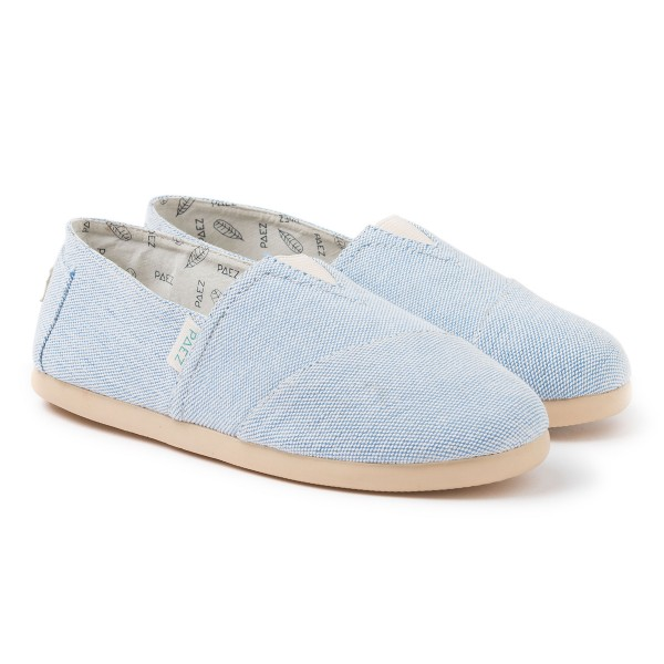Paez - Original Light Blue