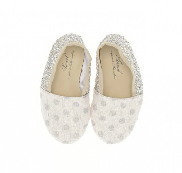 Anniel - Slipper Pocola Kids