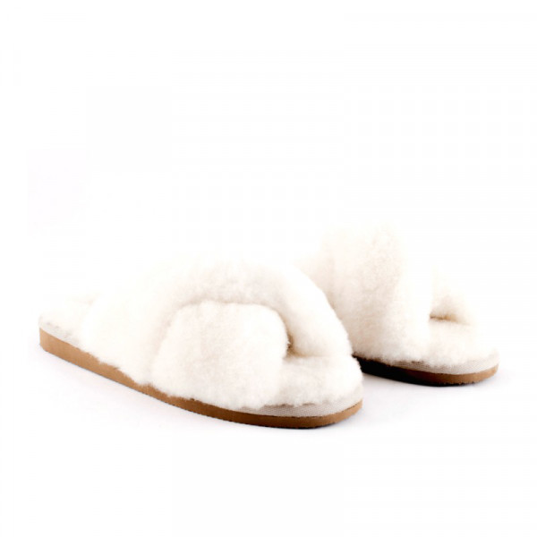 Shepherd - Lovisa Creme