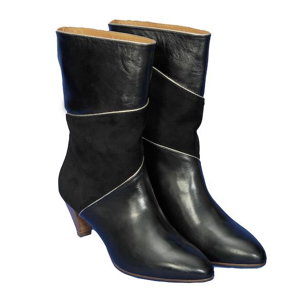 Les Venues Trixie Boots 1