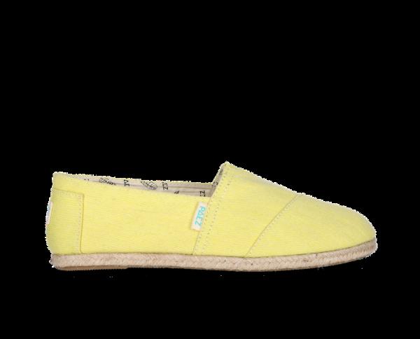 Paez Classic Essential Yellow