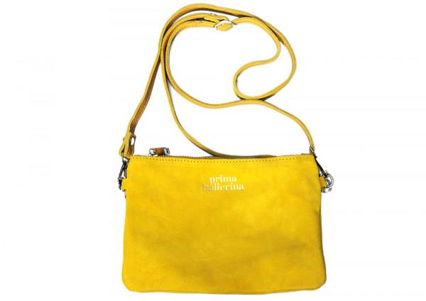 Umhängetasche Minibag Gelb Vorschau