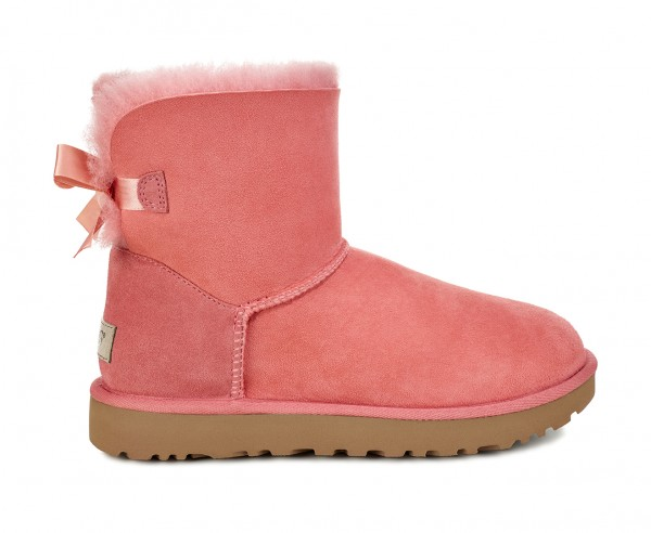 UGG Mini Bailey Bow Lantana
