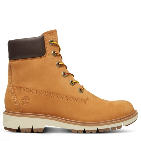 Timberland Lucia Way 6inch Gelb