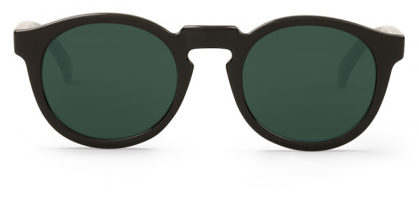 Mr. Boho Sunglasses Jordaan Black