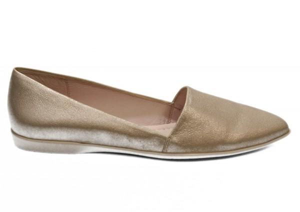 Unisa - Loafers Platin Gr. 42