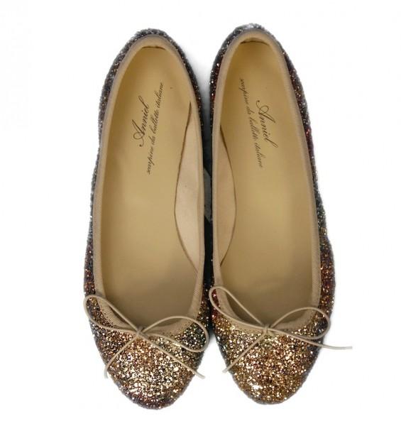 Anniel Ballerina Glitter