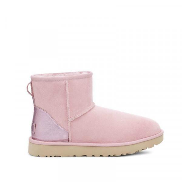 Ugg Classic Mini II Boot Pink